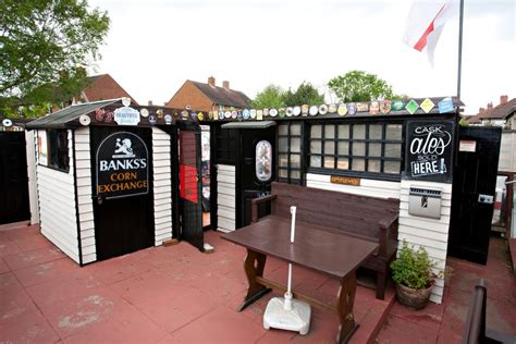 Pub Shed by Shed Of The Year 2016 Episode Three Green Fingers