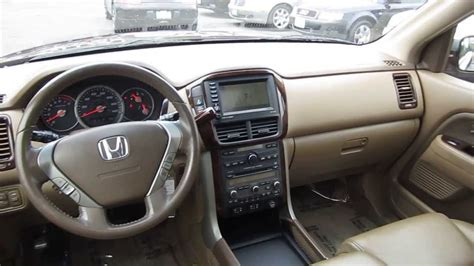 2008 honda pilot interior honda pilot 2007 interior www pixshark images