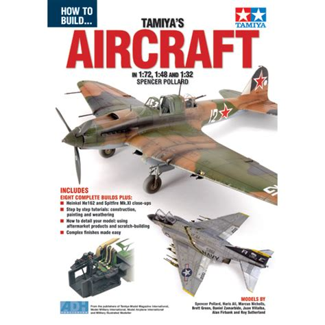 aeroplanes books doolittle media shop new how to build tamiya s aircraft