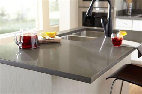 silestone altair in a kitchen not mine kitchen