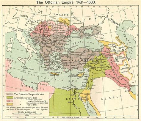 ottoman empire middle east middle east countries