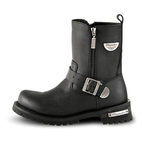 bike boots for mens mens biker boots boot hto