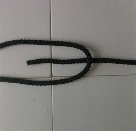 nudo tejedor c 243 mo hacer un nudo tejedor 5 pasos con im 225 genes