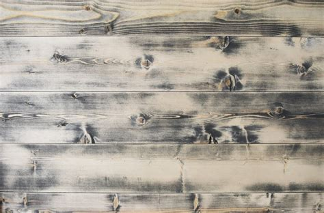Distressed Shiplap Distressed Gray Ship Wall Rustic Wall Panels By