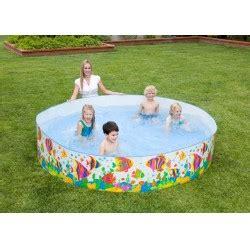 Zwembad Harde Rand by Bad Met Een Harde Rand 244 46cm Dagelijkse Koopjes En