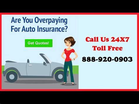 Auto insurance america   Call 888 920 0903 (toll free) Tue