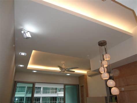 lighting holders false ceilings l box partitions