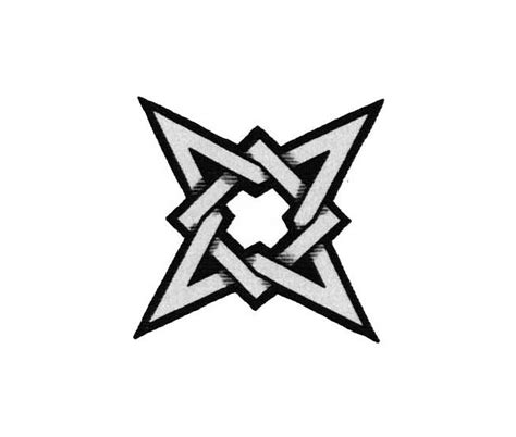 6 point star tattoo designs designs best designs for nautical