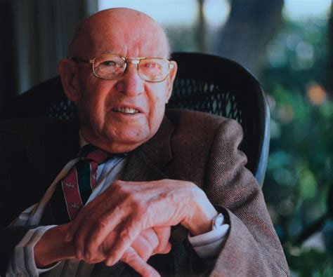peter drucker peter drucker biography facts childhood family life