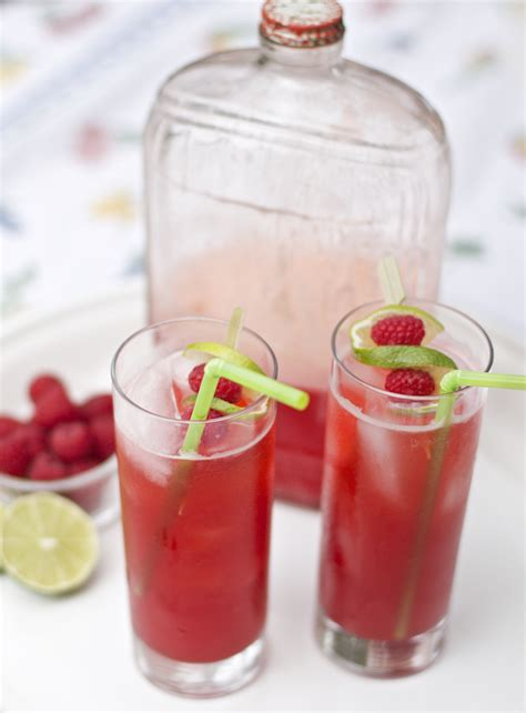 raspberry lime fizz sass veracity labor day recipes with a bit o sass sass veracity