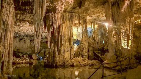 orari e prezzi ingresso grotte di nettuno grotte di nettuno e capo caccia un oasi nell isola delle