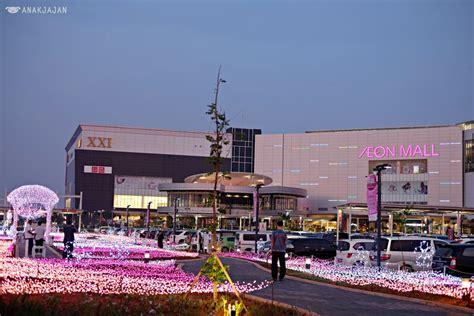 erafone aeon mall bsd 17 restoran yang harus kamu coba di ground floor aeon mall