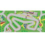 Streets Play Mats For Kids Rug Cars &amp More
