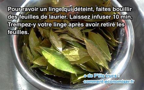 Astuce Linge Déteint by Les 16 Meilleurs Trucs De Grand M 232 Re Pour Blanchir Le