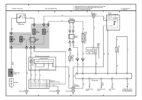 2002 toyota corolla wiring diagrams model toyota auto