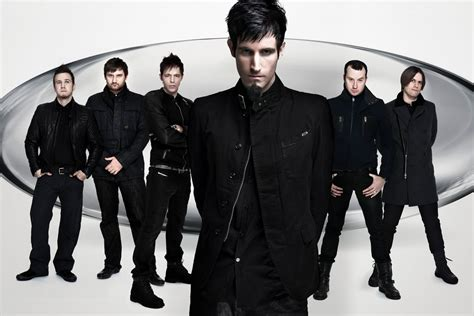 rob swire rob swire says a new pendulum album is coming but you may