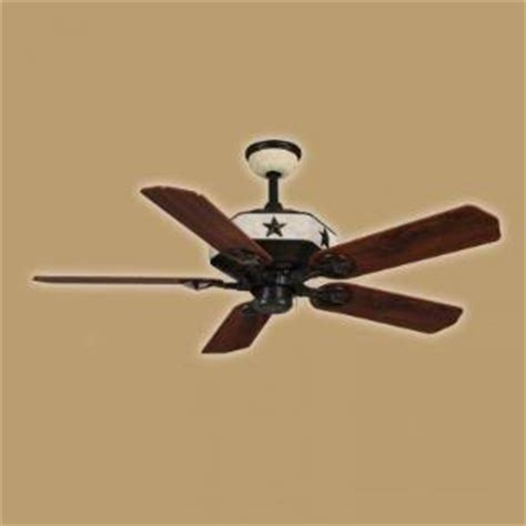 texas star ceiling fan texas star