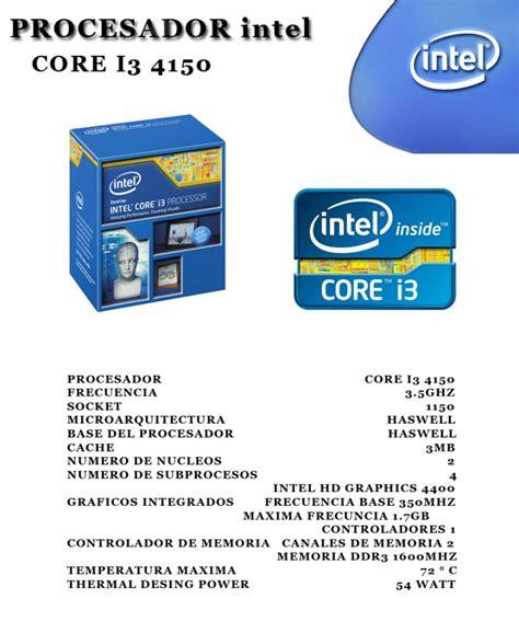 Intel I3 4150 Lga 1150 intel i3 4150 3 5ghz 3mb lga 1150 lanka gadget home
