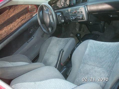 Honda Civic 1994 Interior by 1994 Honda Civic Interior Pictures Cargurus