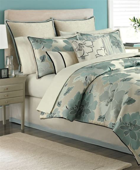 martha stewart collection bedding martha stewart collection garden retreat 9 piece comforter