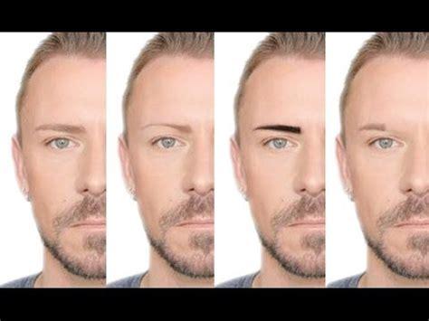wayne goss eyebrow tutorial 17 best images about makeup beauty eyebrows on