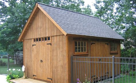 how to build a shed cost goehs