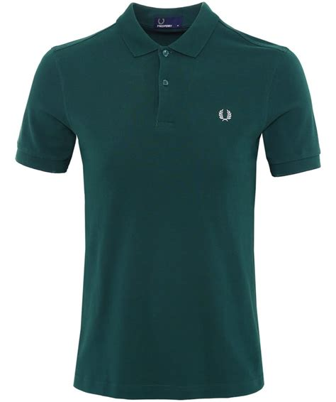 Fred Perry Slim Low fred perry slim fit polo shirt jules b