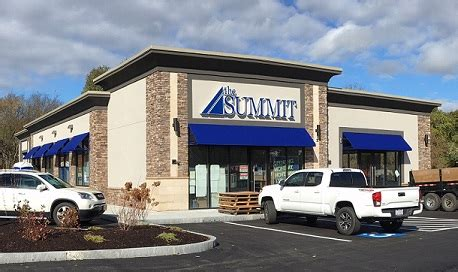 summit federal credit union  open  branch