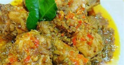 langkah2 membuat nasi uduk resep ayam betutu gurih dan super pedas membuat selera