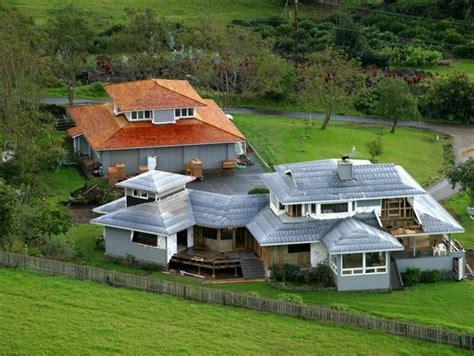 Oprahs Hawaiian Home In Earthquake by 9 Outstanding Homes In Hawaii Homes