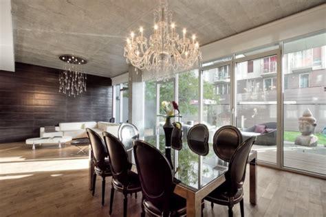 home decor trends in india chaises salle 224 manger modernes tout est dans la sobri 233 t 233
