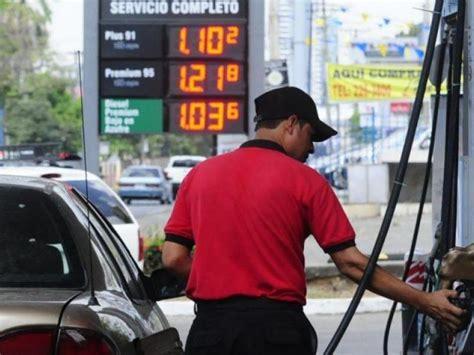 precio de la gasolina baja a partir del 1 de enero de 2016 baja el precio de la gasolina para el puente del primero