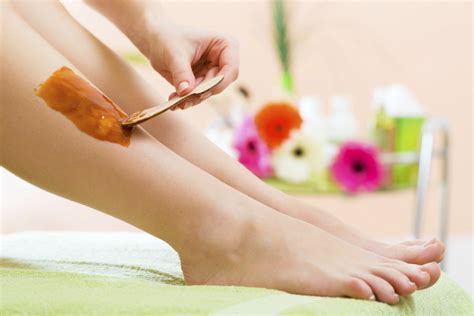 5 At Home Waxing Tips From The Pros by No Wax Articles And Pictures