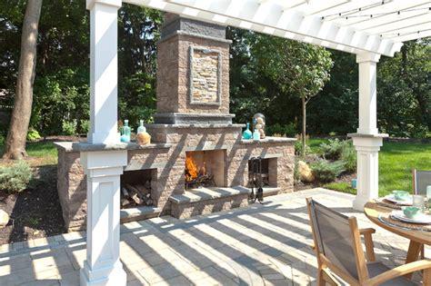 mini creta fireplace philadelphia by techo bloc