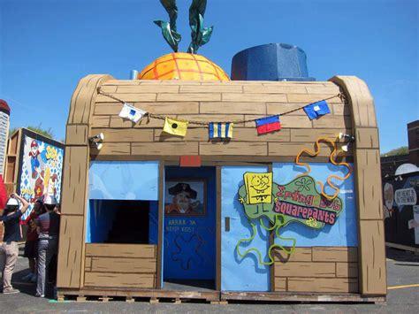 spongebob themed kitchen www pixshark images