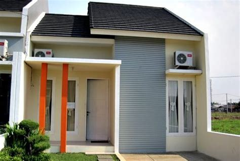 desain warna rumah eksterior pilihan warna untuk desain eksterior rumah minimalis