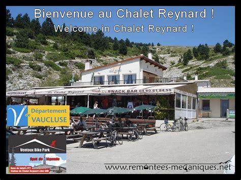 tkd du signal le chalet reynard mont ventoux vaucluse forums remont 233 es m 233 caniques