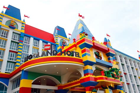 theme hotel part 1 legoland hotel malaysia an overview part 1