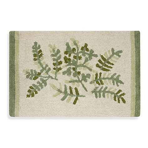 Avanti Bath Rugs Avanti Greenwood Bath Rug Bed Bath Beyond