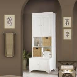 Bathroom Cabinet Storage Cheap Bathroom Storage Cabinets Home Furniture Design