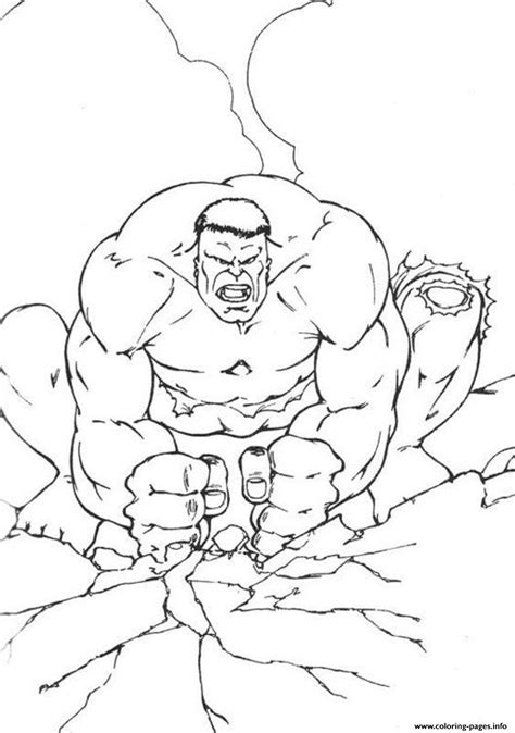 hulk coloring pages pdf stronger hulk sc5d7 coloring pages printable