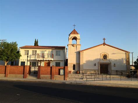 catholic church in hesperia ca