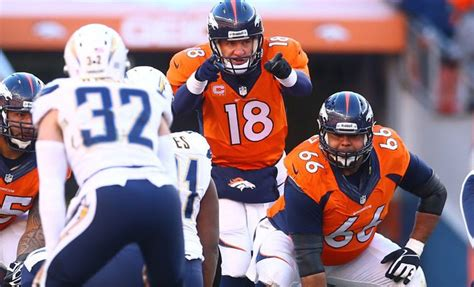broncos vs chargers live free san diego chargers vs denver broncos free live