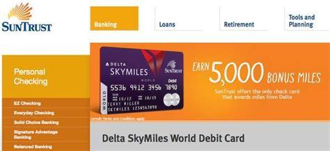 Suntrust Gift Card - paypal debit card million mile secrets party invitations ideas