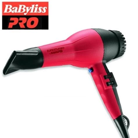 Hair Dryer Best Brand babyliss pro professional hairdryer w ac motor bab307c hair dryers brands