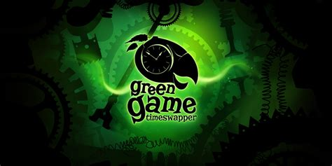 green game timeswapper nintendo switch  software games nintendo