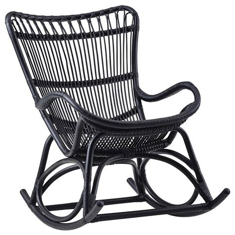 Beau Maison Du Monde Rocking Chair #1: transitional-outdoor-rocking-chairs.jpg