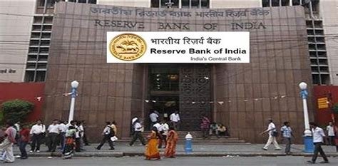 How To Get In Rbi After Mba by Rbi Recruitment 2017 Graduates Can Apply For 623