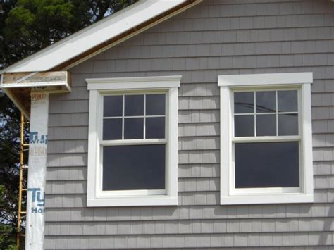 Trim A Home Decorations by Best 25 Outdoor Window Trim Ideas On Diy
