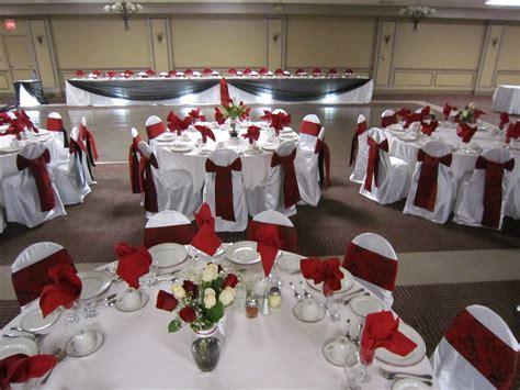 Damask Wedding Decor   Set The Mood Decor